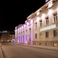 – Landestheater Festungsblick © www.digitalimage.at