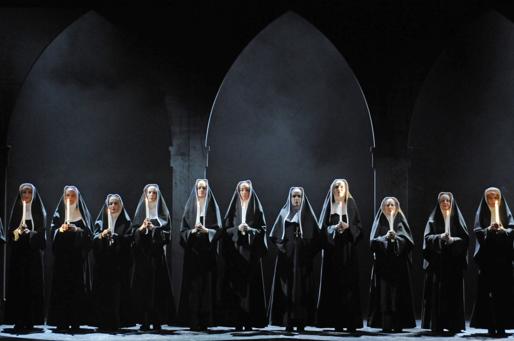 The Sound of Music \ Chor