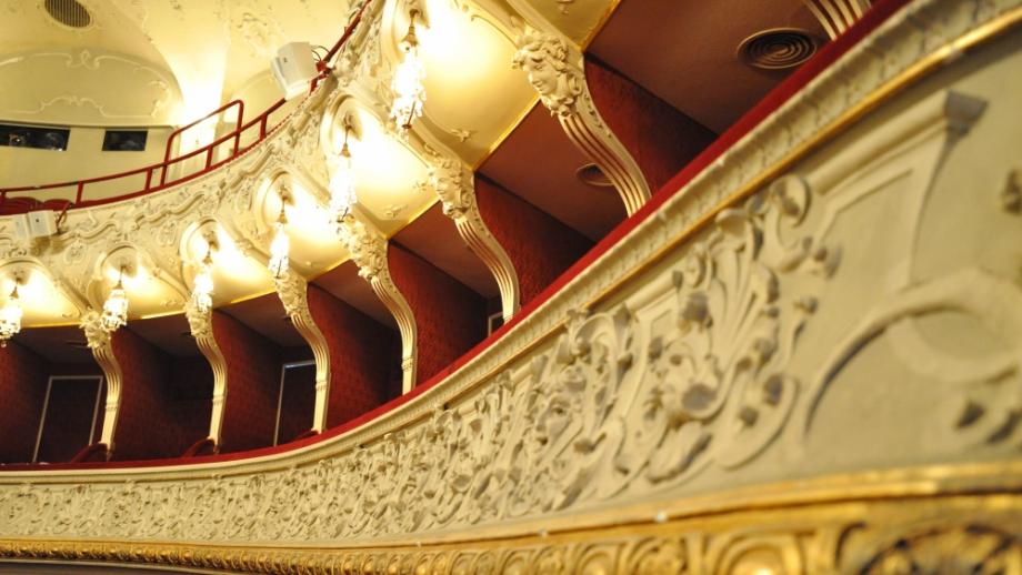 Theaterfest - Tag der offenen Tür