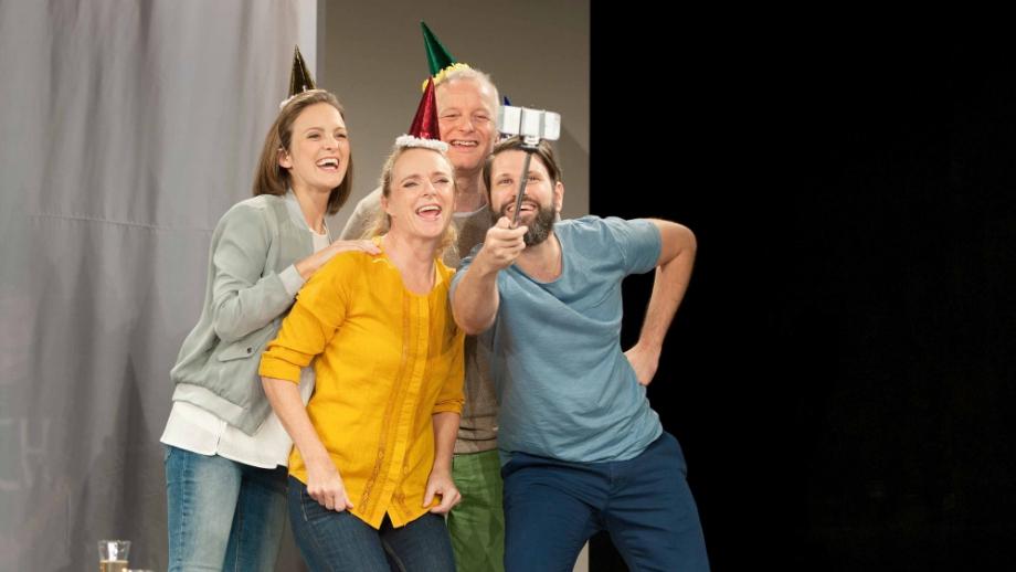 Wir sind keine Barbaren! / Hanna Kastner, Britta Bayer, Axel Meinhardt und Gregor Weisgerber