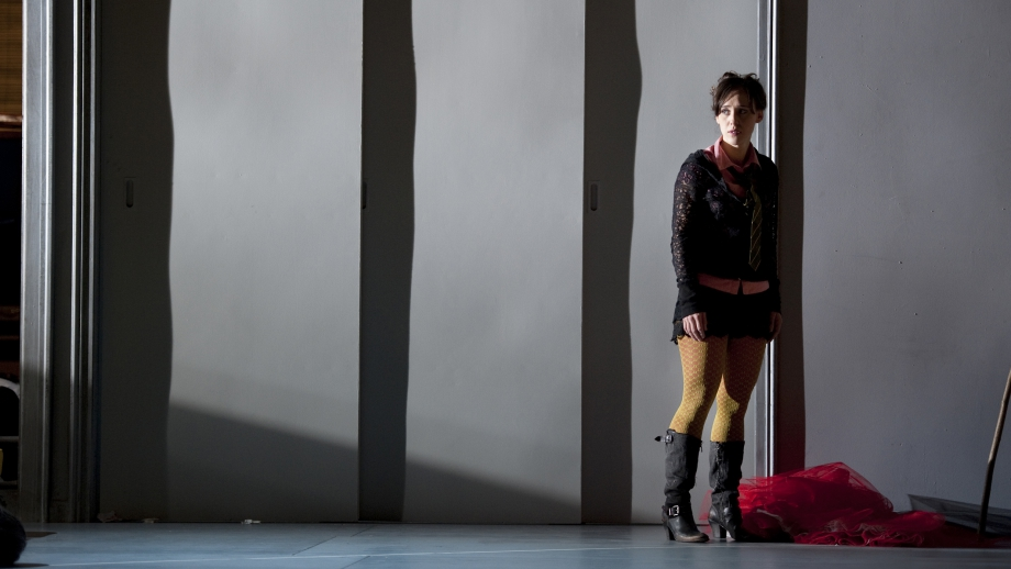 Ariodante / Katharina Bergrath