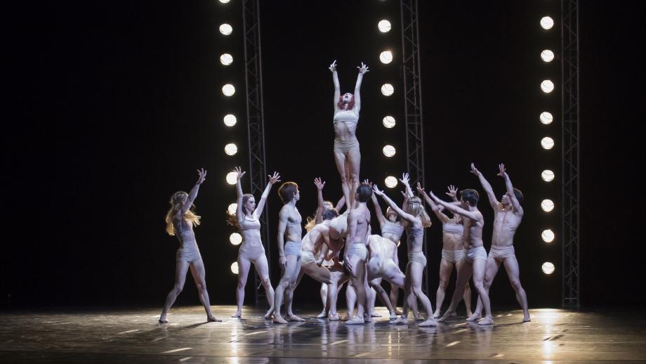 Ballettgala / Ensemble
