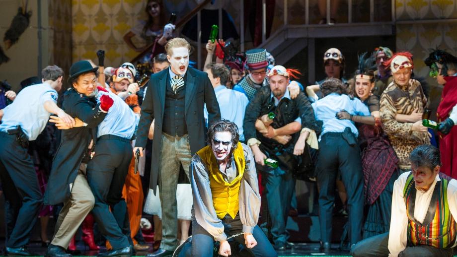 Don Giovanni / Ensemble