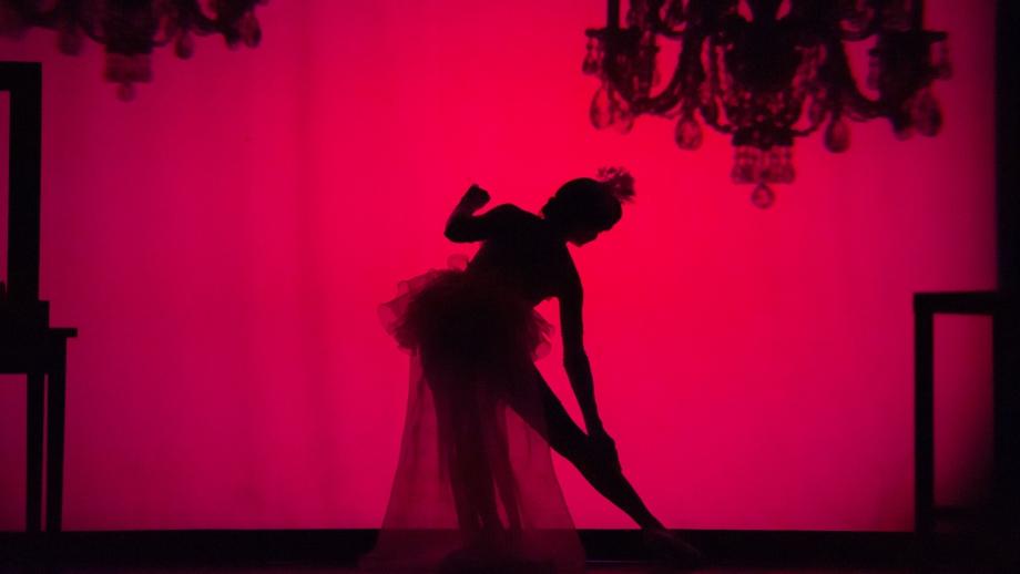 Heute Abend: Lola Blau / Hanna Kastner