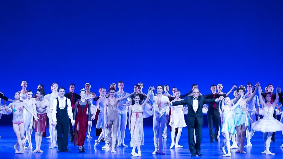 Internationale Ballettgala