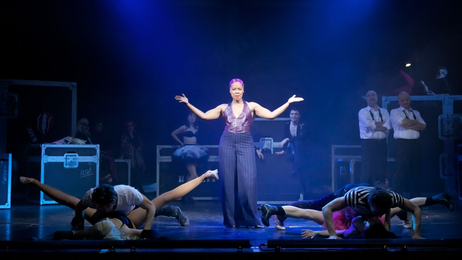 Kiss me, Kate / Angela Hercules-Joseph und Ballett