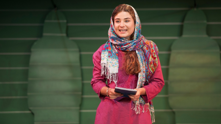 Malala / Janina Raspe