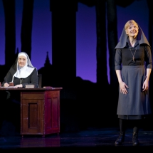 The Sound of Music (WA) \ Marianne Larsen und Milica Jovanovic