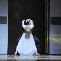 Marie Antoinette \ Anna Yanchuk und Asher Smith