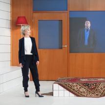 Zorn / Gabriele Fischer, Christoph Wieschke und Sofie Gross