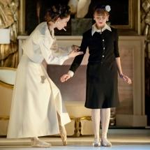 Mythos Coco / Anna Yanchuk und Karine de Matos