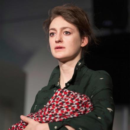 Die geraubten Mädchen / Sofie Gross