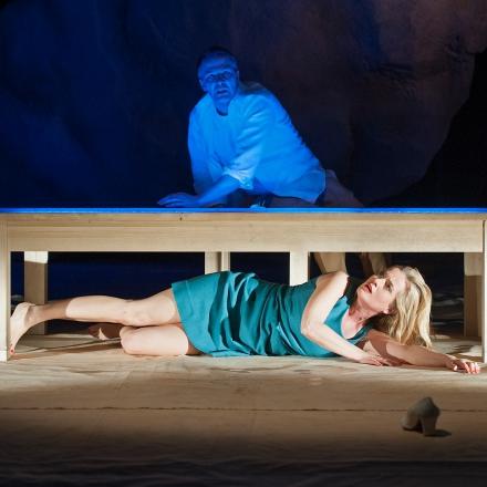 Die schönen Tage von Aranjuez / Beatrix Doderer und Gero Nievelstein
