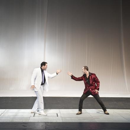 Faust II / Christoph Wieschke und Sascha Oskar Weis
