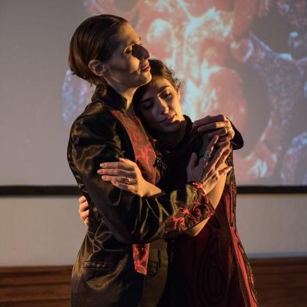 Sara Cappellini Maggiore und Beatrice Stella