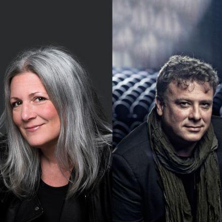 FÜR IMMER A WIENER – mit Carin Filipčić und Martin Berger