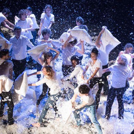 Mysterien: Ein Salzburger großes Welttheater