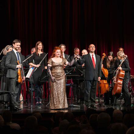Johann Strauss Orchester Salzburg