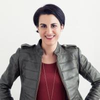 Caroline Ghanipour
