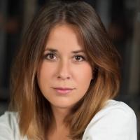 Genia Maria Karasek