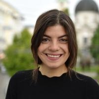 Lilian Mazbouh