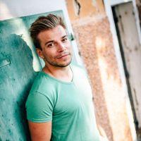 Benjamin Oeser; Foto: Anett Rothhardt