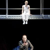 – Sascha Oskar Weis und Nadia Migdal © Christina Canaval
