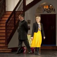 – Uwe Kröger und Milica Jovanovic © Christina Canaval