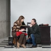 – Elisabeth Halikiopoulos und Gero Nievelstein © Christina Canaval