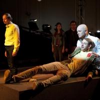 – Hubert Wild, Florian Stohr und Horst Zalto © Christina Canaval