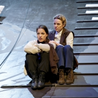 – Shantia Ullmann und Britta Bayer © Christina Canaval