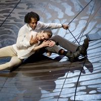– Claudia Carus und Peter Marton © Christina Canaval