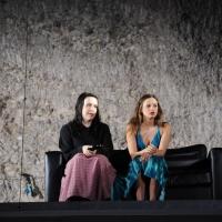 – Lisa Katholnig und Carina Thurner © Christina Canaval