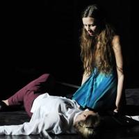 – Britta Bayer und Carina Thurner © Christina Canaval