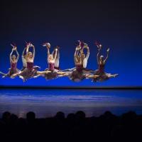 – Salzburg Ballett © Brigitte Haid