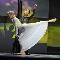 – Anna Yanchuk und Naiara de Matos © Jürgen Frahm