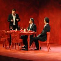 – Gabriel Barylli, Alfons Haider und Sascha Oskar Weis © Jürgen Frahm
