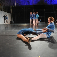 – Sophie im Wunderland \ In der Ballettschule © Jürgen Frahm