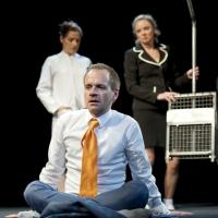 – Marco Dott, Anja Clementi, Britta Bayer und Axel Meinhardt © Christina Canaval