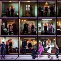 – Schnorr, Gudmundsson, Righter, Rossi, Plicková und Chor © Christina Canaval