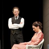 – Sascha Oskar Weis und Franziska Becker © Christina Canaval