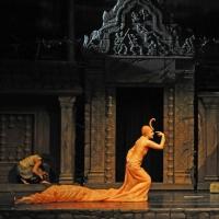 – Elisabeth Halikiopoulos, Britta Bayer, Franz Supper und Ballett © Christina Canaval