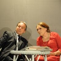 – Werner Friedl und Eva Christine Just © Jürgen Frahm