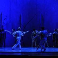 – Corps de Ballet und Chor © Jürgen Frahm