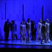 – Chor und Corps de Ballet © Jürgen Frahm