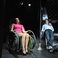 Britta Bayer und Tim Oberließen