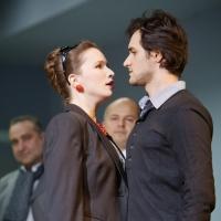 Simona Mihai und Pavel Kolgatin