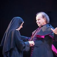 Britta Bayer und Gerhard Peilstein