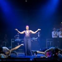 – Angela Hercules-Joseph und Ballett © Christian Schneider