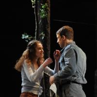 Anna Christina Einbock und Sebastian Fischer
